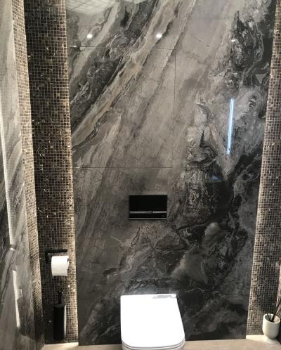 Ревизионный люк Слава под плитку 40x40