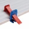 Системы выравнивания плитки  Клинья SVP noVa 200 штук